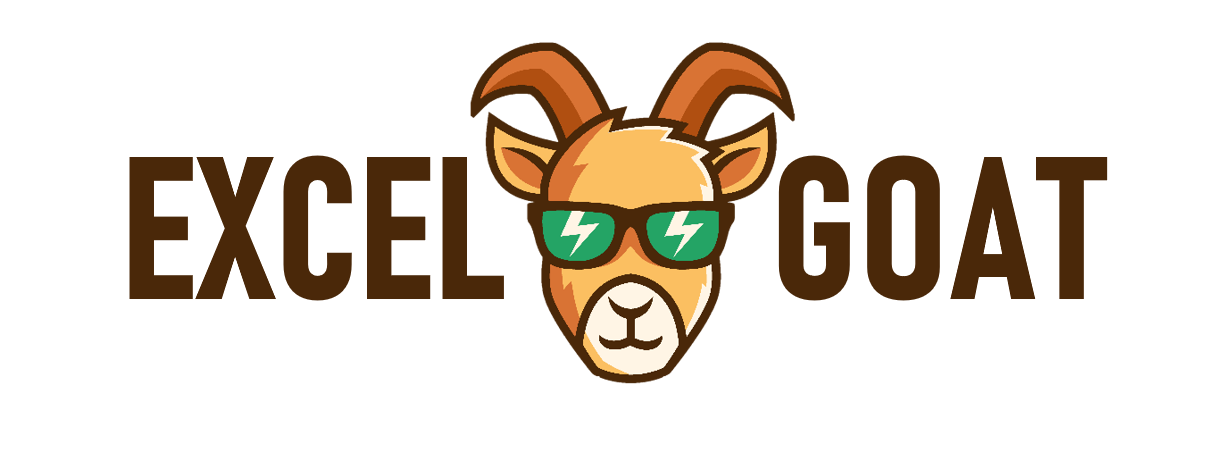 ExcelGoat