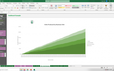 Excel's Iceberg, why most functions are below the surface